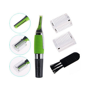 Hair Clipper and Trimmer Shaver with light