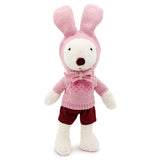 Le Sucre Bunny with Sweater