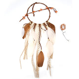 Dream Catcher LED Decoration