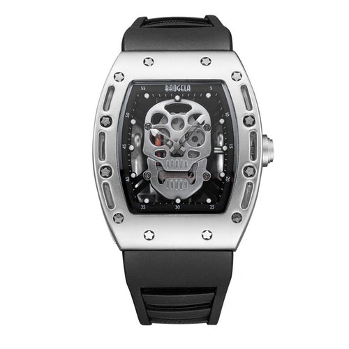Baogela Pirate Skull (For Men) - Free Luxury Watches