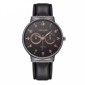 HALVARD (MAN/WOMEN) Save $129.99 - Free Luxury Watches