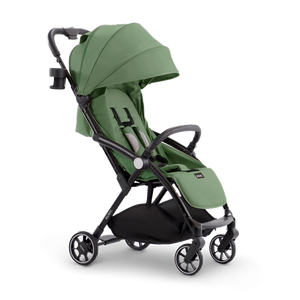 Carriola Leclerc Baby Magic Fold Plus | Verde