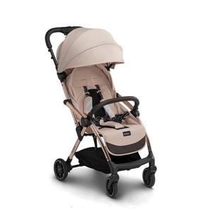 Carriola Leclerc Baby Influencer | Chocolate Arena