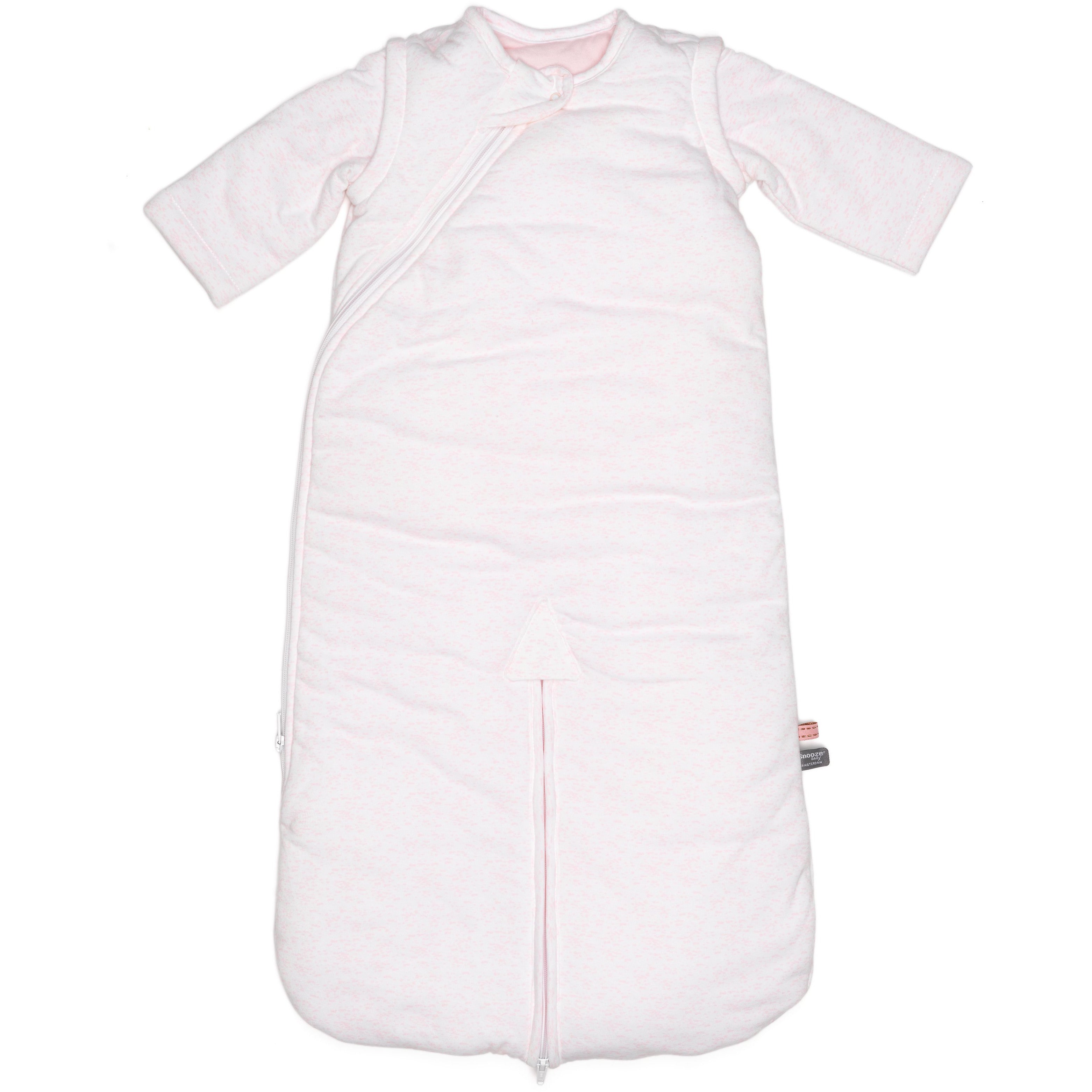 Sleepsuit 4 seasons | Orchid Blush 3-9 months