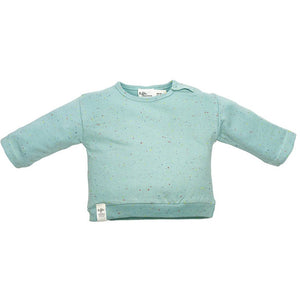 Sweater | Nepps Green