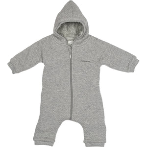 Outdoor Suit | Quilt Grey