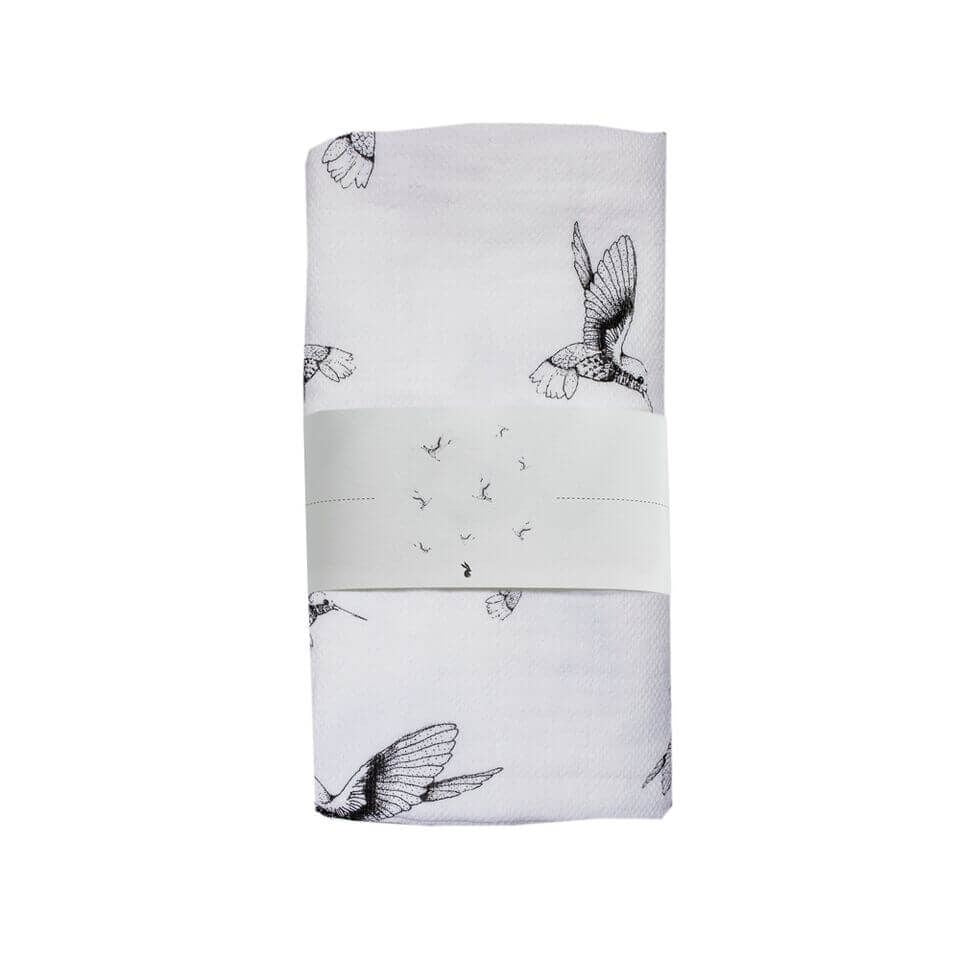 Swaddle XL Offwhite | Cloud Dancers