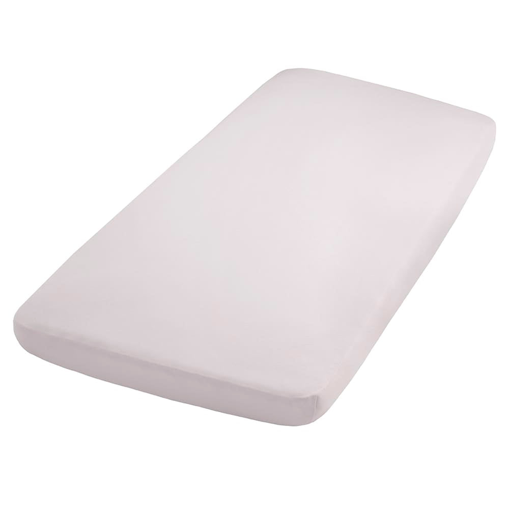 Fitted sheet | Classic Pink 70 x 140