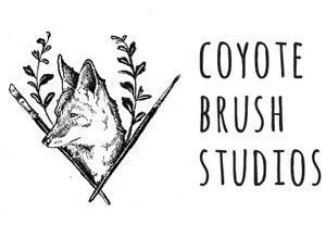 Coyote Brush Studios