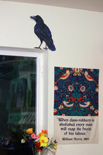 Raven Wall Decal