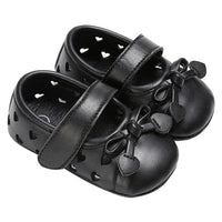 Baby girls shoes Infant Kids Girl Leather band Toddler Newborn baby Shoes girl