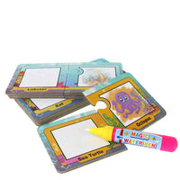 Children's Educational Drawing Board