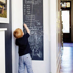 Chalk Board Stickers Removable Vinyl