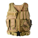 Airsoft Paintball, Hunting, Outdoor, Vest