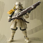 Star Wars Teppo Ashicaru Sandtrooper PVC Action Figure Collectible Model Toy 17cm KT3640