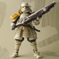 Star Wars Teppo Ashicaru Sandtrooper Action Figure