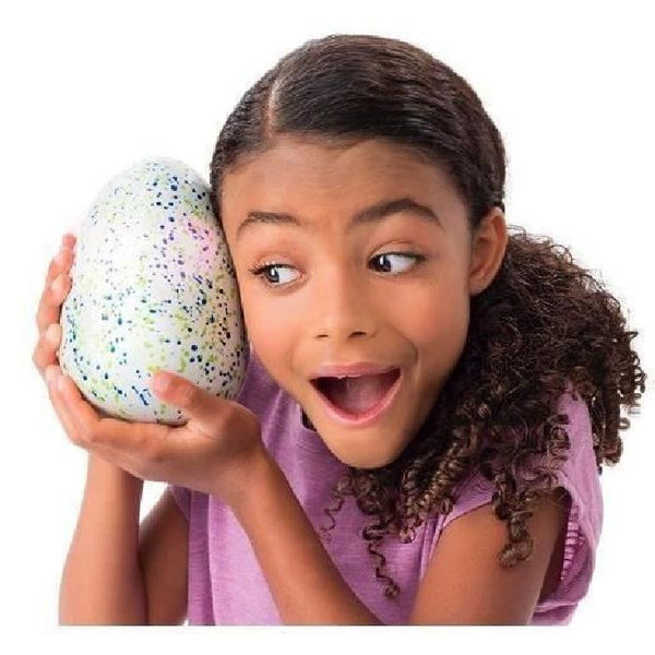 Hatchimal Kid Egg Hatching Toy