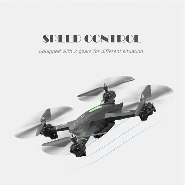 RC Helicopter Warrior Drone Quadcopter HD Camera