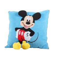 Mickey Mouse Lovers Pillow Toy
