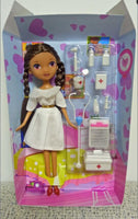 Doc McStuffins Doll With Accessories