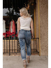 Load image into Gallery viewer, THE ASHLEY BOYFRIEND FIT DENIM