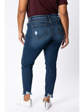 Load image into Gallery viewer, THE VICKI HI RISE SKINNY ANKLE