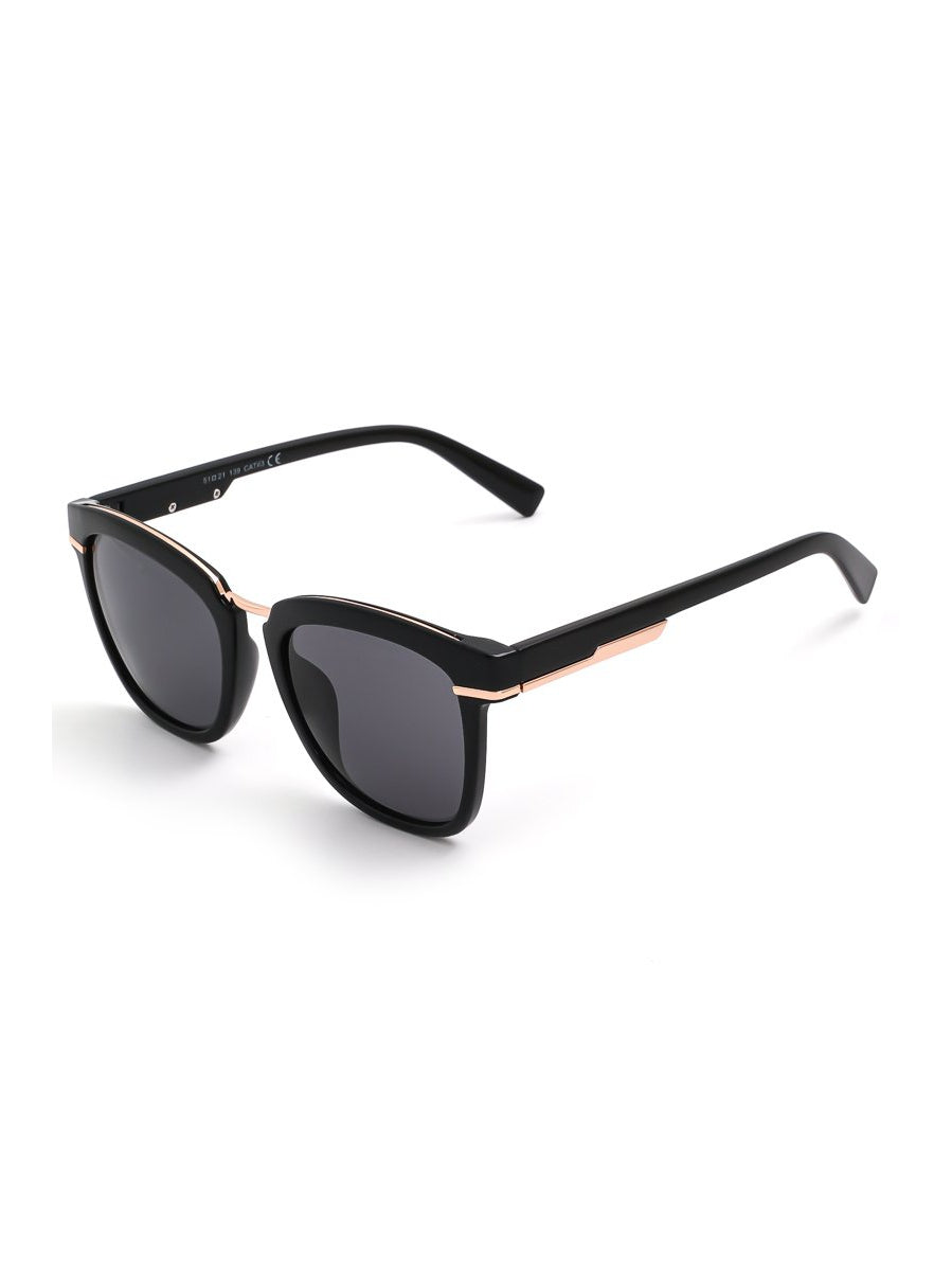 FASHION SUNGLASSES - 4 COLORS