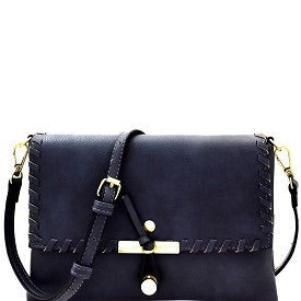 SMALL SATCHEL CROSSBODY