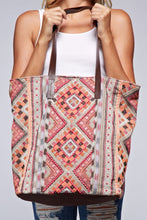 Load image into Gallery viewer, THE BELLA BEADED BEACH BAG