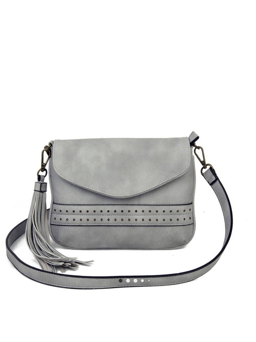 THE AUDRY SMALL CROSSBODY PURSE