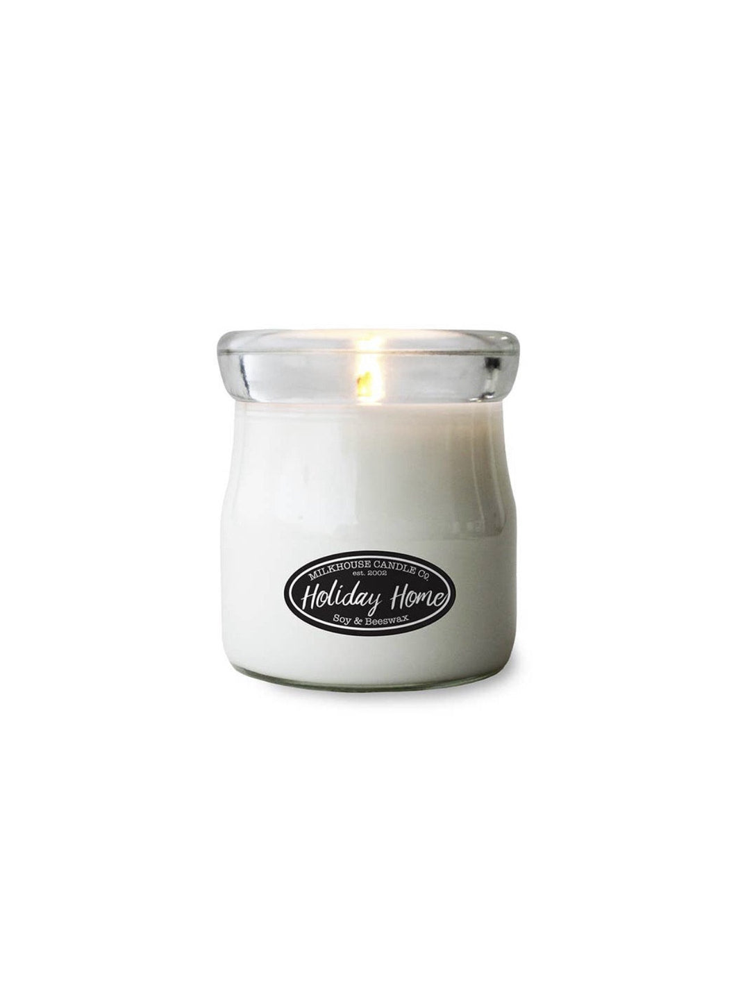 HOLIDAY HOME MINI CANDLE