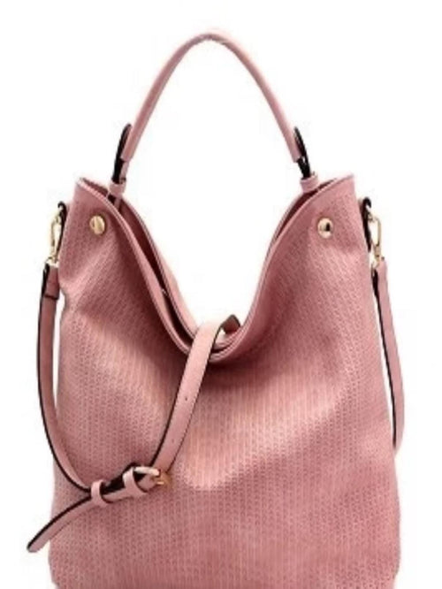 THE LUCY PURSE - 2 colors