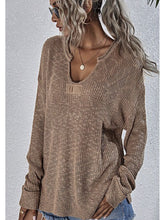 Load image into Gallery viewer, THE LEXIE LIGHTWEIGHT SWEATERS - 2 colors