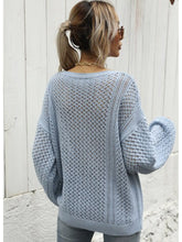 Load image into Gallery viewer, THE JOSIE LIGHTWEIGHT SWEATER