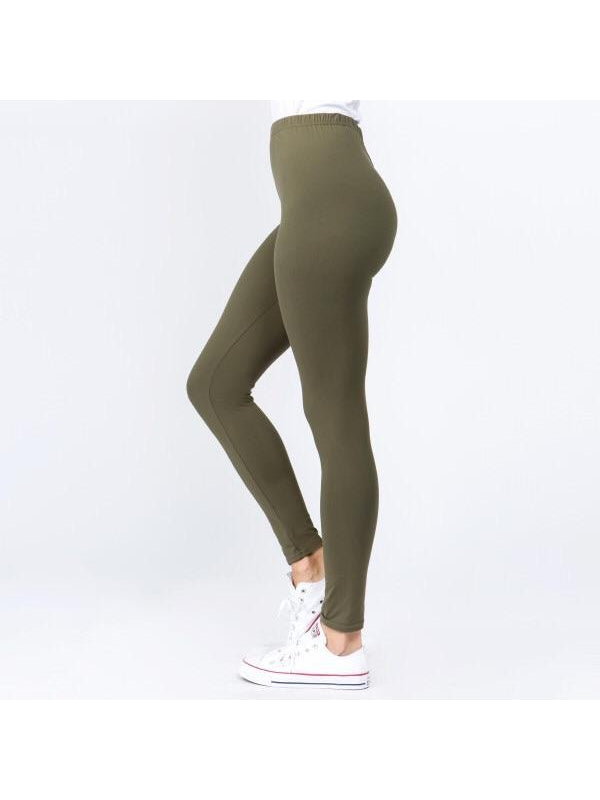 "THE ANDREA LEGGINGS- 3"" waistband"