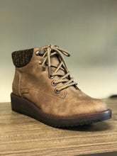 Load image into Gallery viewer, THE BLOWFISH COMET BOOTIE - TAUPE