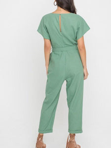 THE LAVONNE JUMPSUIT