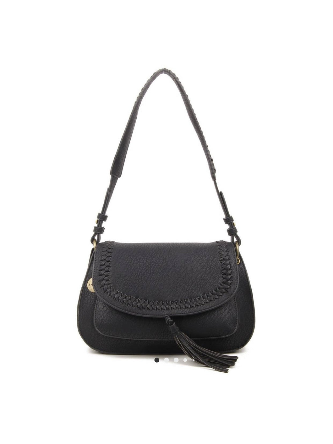 THE ALICE SADDLE BAG