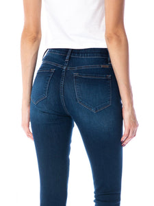 THE BETH BASIC ANKLE SKINNY DENIM
