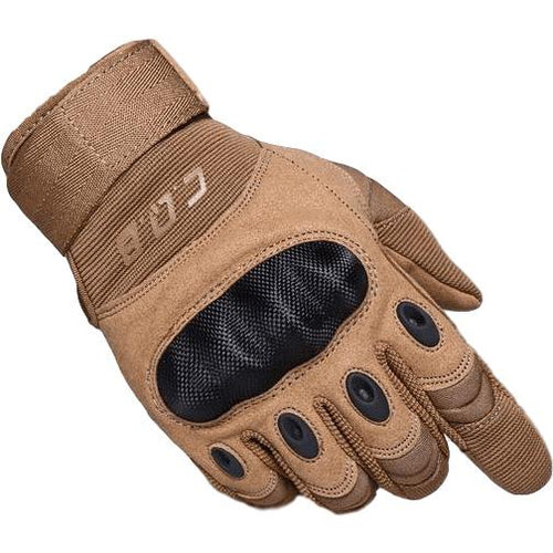 Armor Tech - Tactical Gloves