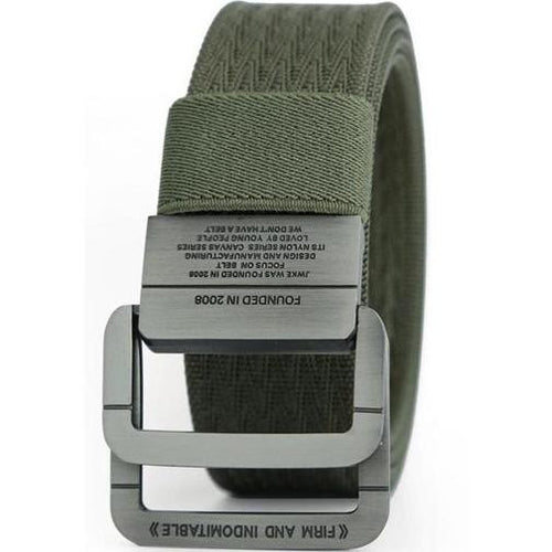 Army Trek Belt