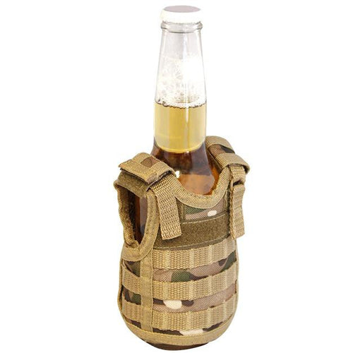 Tactical Beer Koozie