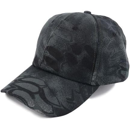 CamoCap - Blackout