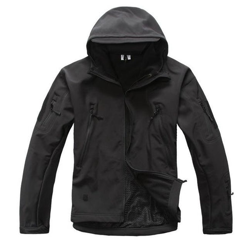 Shark Skin - Waterproof Bomber