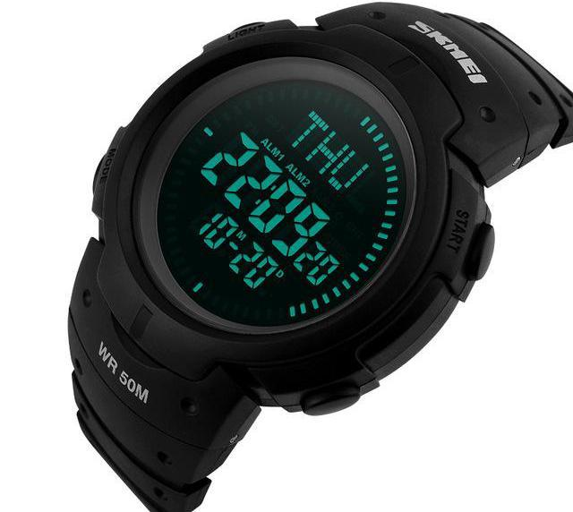 GuideMax - Compass Watch