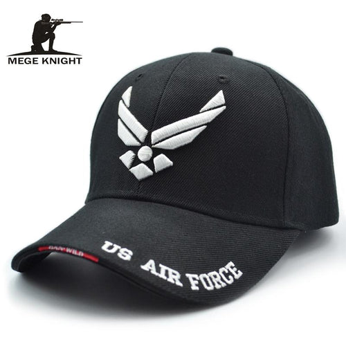 Air Force Cap - Aerial Edition