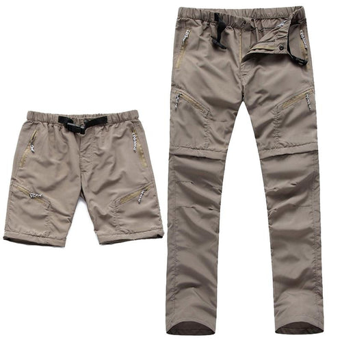 Duplicity - Tactical Pants/Shorts