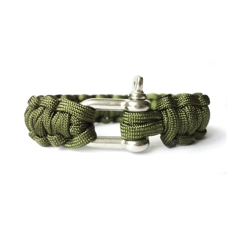 ParaStrength Clasp - Army Green