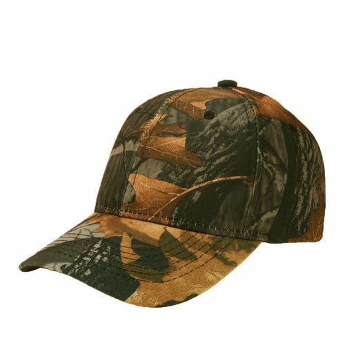 CamoCap Visceral - Leaf