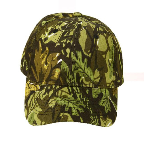 CamoCap Visceral - Forest